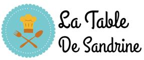 La Table de Sandrine