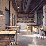 Couvre-feu : les restaurants de kebabs continuent d'assurer les services de livraison de repas à domicile